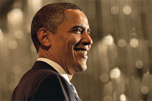 Obama: The President's Historic First Year in Quotes